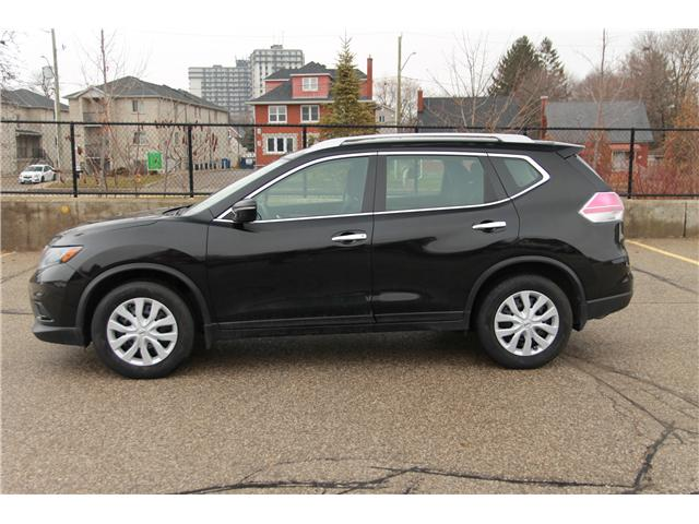 2014 Nissan Rogue S (Stk: 1811578) in Waterloo - Image 2 of 27