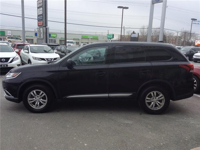 2018 Mitsubishi Outlander ES (Stk: 16386) in Dartmouth - Image 2 of 21