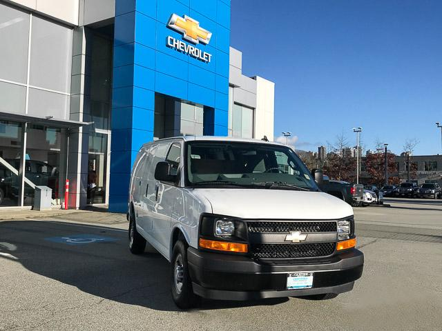 2017 Chevrolet Express 2500 1WT (Stk: 9CN20262) in North Vancouver - Image 2 of 26