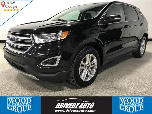 2015 Ford Edge SEL (Stk: W11914) in Calgary - Image 1 of 15