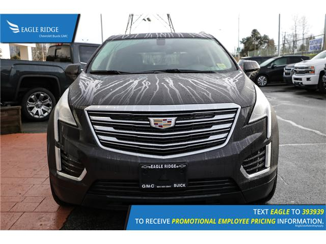 2018 Cadillac XT5 Luxury (Stk: 189481) in Coquitlam - Image 2 of 17
