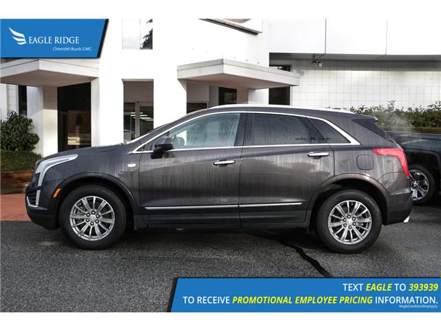 2018 Cadillac XT5 Luxury (Stk: 189481) in Coquitlam - Image 3 of 17