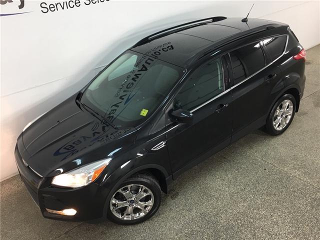 2015 Ford Escape SE (Stk: 33823J) in Belleville - Image 2 of 30