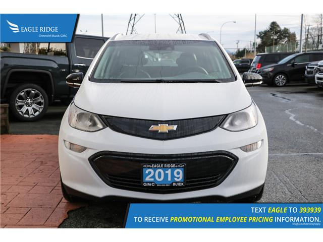 2019 Chevrolet Bolt EV Premier (Stk: 92318A) in Coquitlam - Image 2 of 16