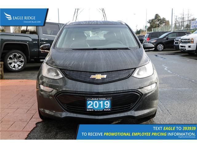 2019 Chevrolet Bolt EV Premier (Stk: 92313A) in Coquitlam - Image 2 of 17
