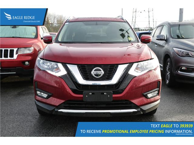 2018 Nissan Rogue SV (Stk: 189388) in Coquitlam - Image 2 of 5