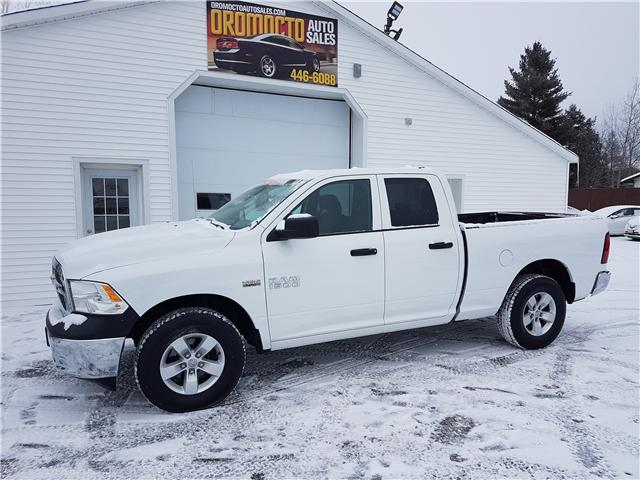 2017 RAM 1500 ST (Stk: 550) in Oromocto - Image 1 of 12