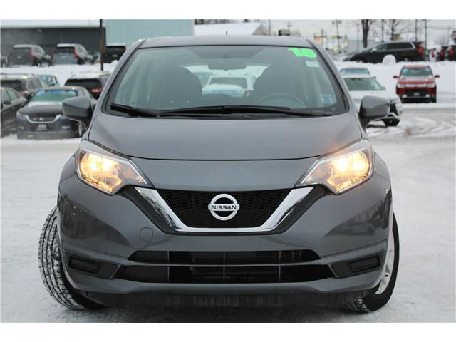 2018 Nissan Versa Note 1.6 SV (Stk: 190062A) in Fredericton - Image 2 of 21