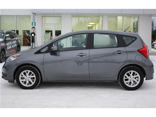 2018 Nissan Versa Note 1.6 SV (Stk: 190062A) in Fredericton - Image 3 of 21