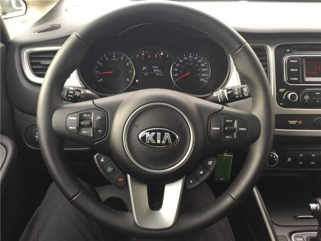 2017 Kia Rondo LX (Stk: 7188247) in Antigonish / New Glasgow - Image 12 of 16