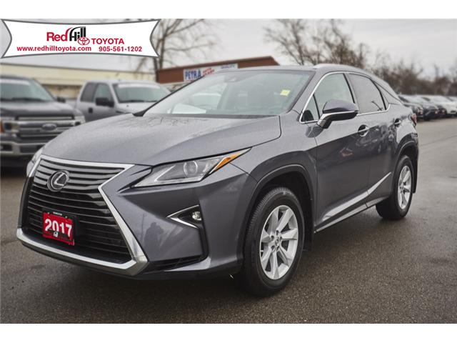 2017 Lexus RX 350 Base (Stk: 69510) in Hamilton - Image 1 of 21