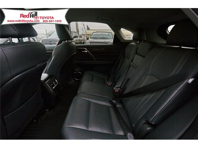 2017 Lexus RX 350 Base (Stk: 69510) in Hamilton - Image 11 of 21