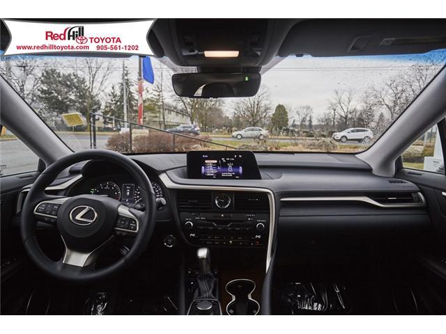 2017 Lexus RX 350 Base (Stk: 69510) in Hamilton - Image 12 of 21