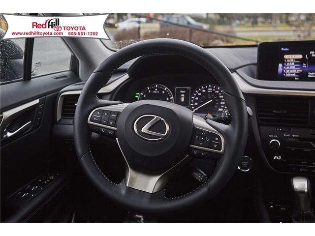 2017 Lexus RX 350 Base (Stk: 69510) in Hamilton - Image 14 of 21