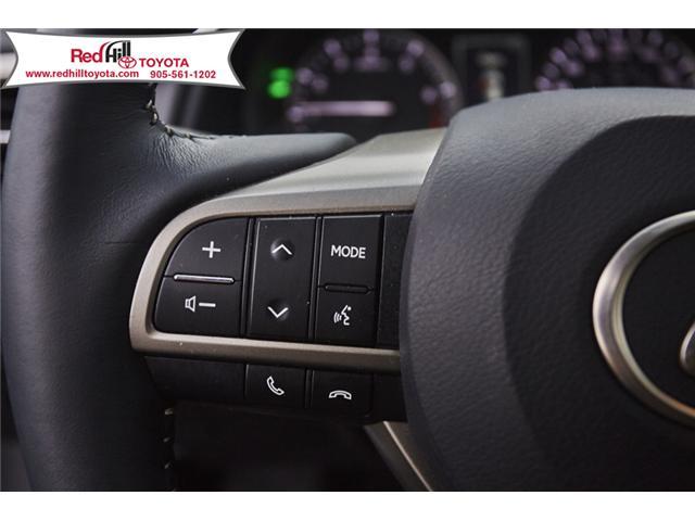 2017 Lexus RX 350 Base (Stk: 69510) in Hamilton - Image 16 of 21