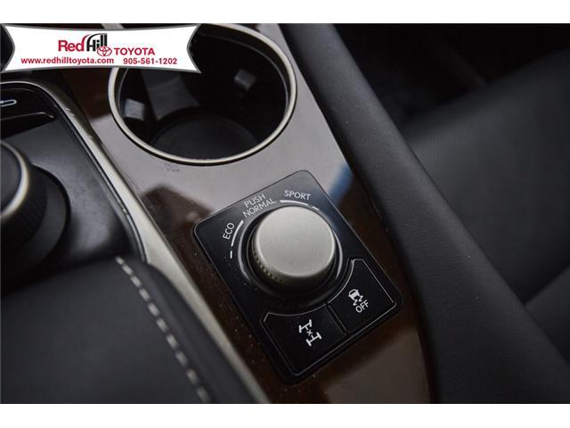 2017 Lexus RX 350 Base (Stk: 69510) in Hamilton - Image 19 of 21