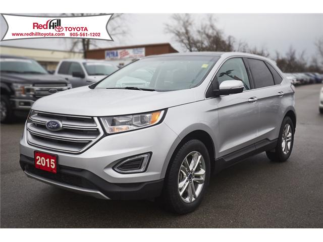 2015 Ford Edge SEL (Stk: 76933) in Hamilton - Image 1 of 20
