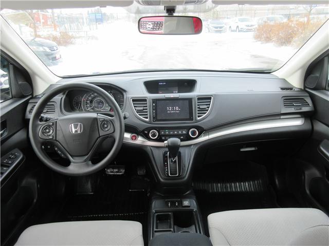 2016 Honda CR-V SE (Stk: SS3311) in Ottawa - Image 8 of 10