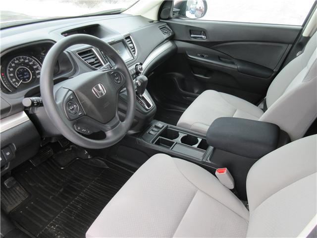 2016 Honda CR-V SE (Stk: SS3311) in Ottawa - Image 9 of 10
