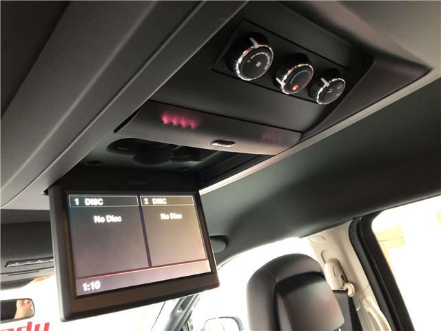 2018 Dodge Grand Caravan CVP/SXT (Stk: 18-815A) in Oshawa - Image 14 of 15