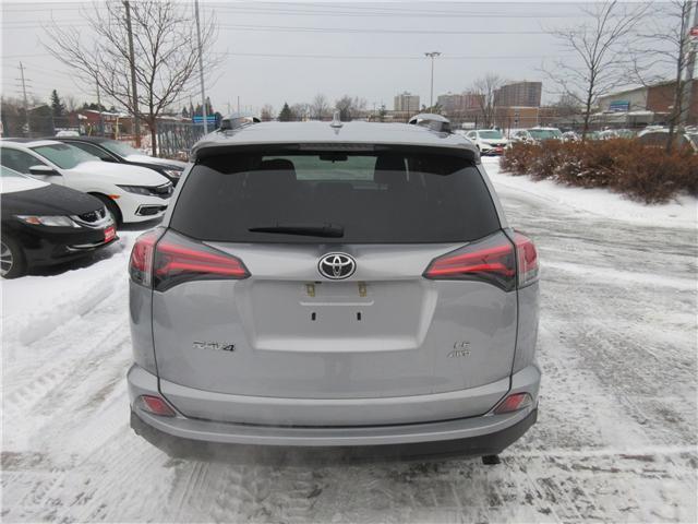2018 Toyota RAV4 LE (Stk: 26391A) in Ottawa - Image 3 of 8