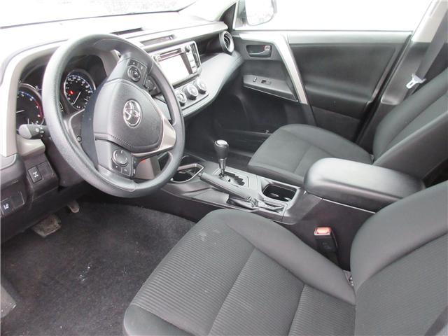 2018 Toyota RAV4 LE (Stk: 26391A) in Ottawa - Image 7 of 8