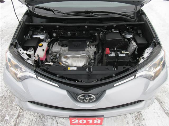 2018 Toyota RAV4 LE (Stk: 26391A) in Ottawa - Image 5 of 8
