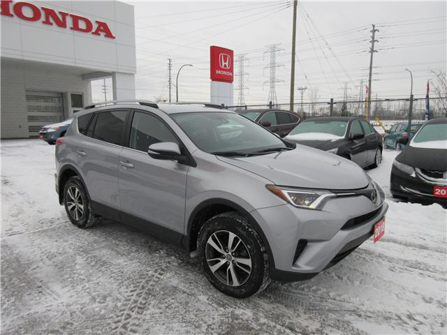 2018 Toyota RAV4 LE (Stk: 26391A) in Ottawa - Image 2 of 8