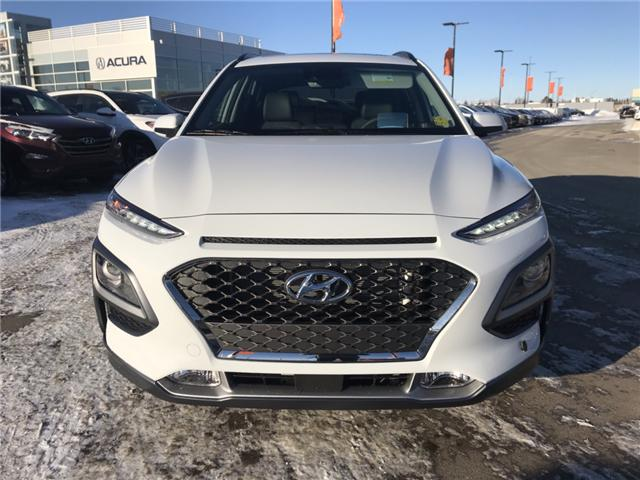2019 Hyundai KONA 1.6T Ultimate (Stk: 29096) in Saskatoon - Image 2 of 23