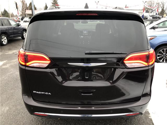 2018 Chrysler Pacifica Touring-L Plus (Stk: -) in Kemptville - Image 4 of 29
