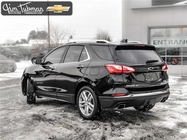 2019 Chevrolet Equinox Premier (Stk: 190006) in Ottawa - Image 3 of 24