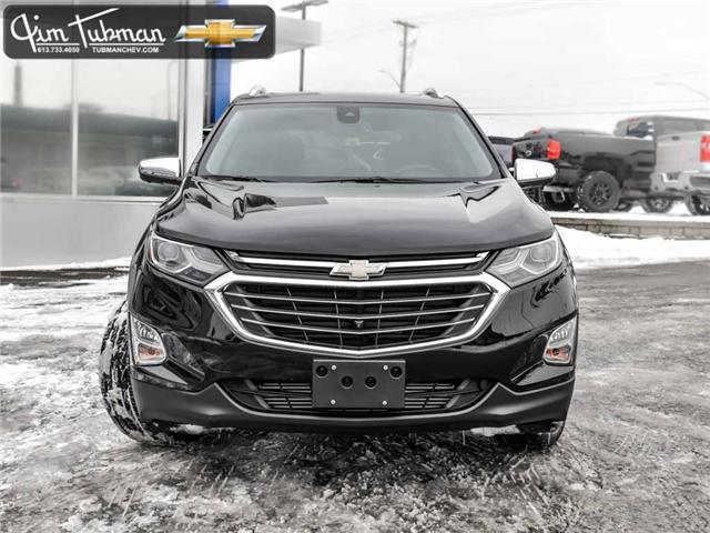 2019 Chevrolet Equinox Premier (Stk: 190006) in Ottawa - Image 6 of 24