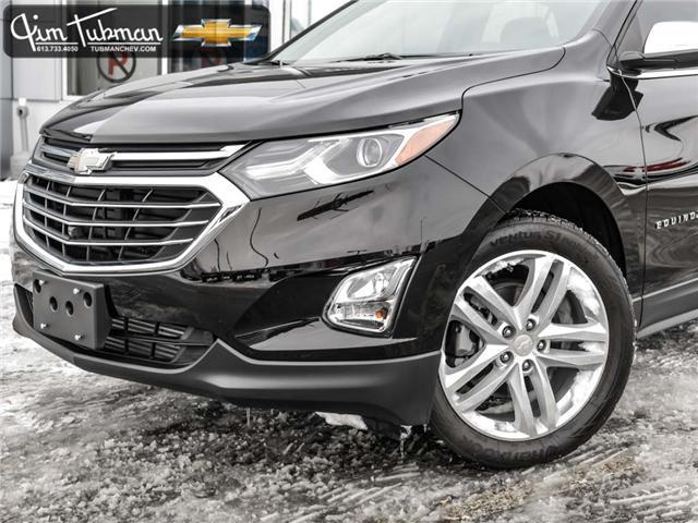 2019 Chevrolet Equinox Premier (Stk: 190006) in Ottawa - Image 7 of 24