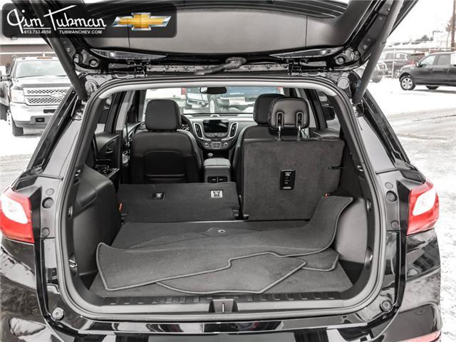 2019 Chevrolet Equinox Premier (Stk: 190006) in Ottawa - Image 8 of 24