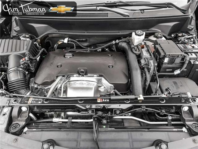 2019 Chevrolet Equinox Premier (Stk: 190006) in Ottawa - Image 9 of 24