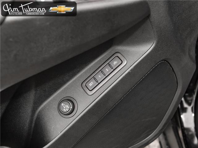 2019 Chevrolet Equinox Premier (Stk: 190006) in Ottawa - Image 10 of 24