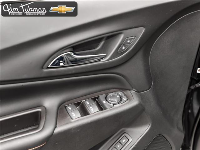 2019 Chevrolet Equinox Premier (Stk: 190006) in Ottawa - Image 11 of 24