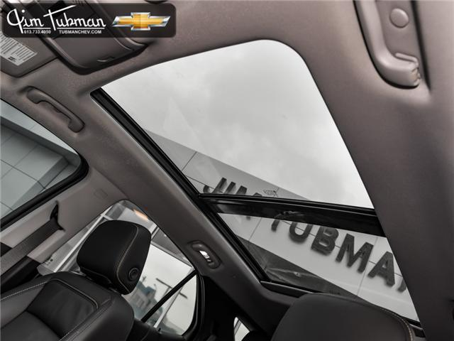 2019 Chevrolet Equinox Premier (Stk: 190006) in Ottawa - Image 12 of 24