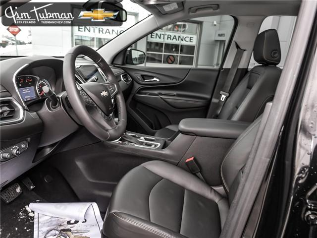 2019 Chevrolet Equinox Premier (Stk: 190006) in Ottawa - Image 13 of 24