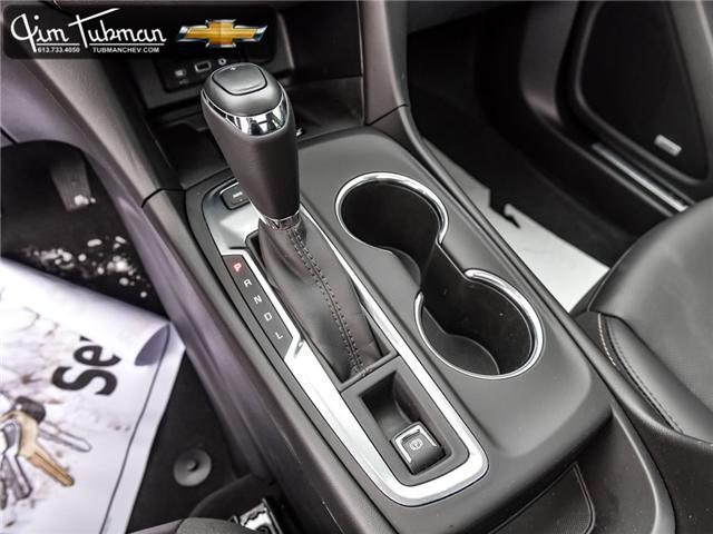 2019 Chevrolet Equinox Premier (Stk: 190006) in Ottawa - Image 17 of 24