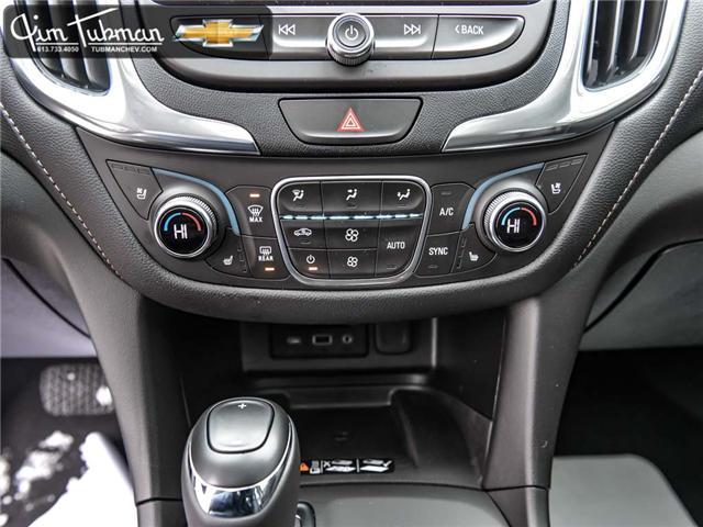 2019 Chevrolet Equinox Premier (Stk: 190006) in Ottawa - Image 18 of 24