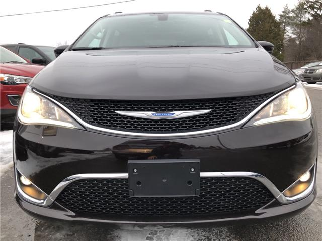 2018 Chrysler Pacifica Touring-L Plus (Stk: -) in Kemptville - Image 29 of 29