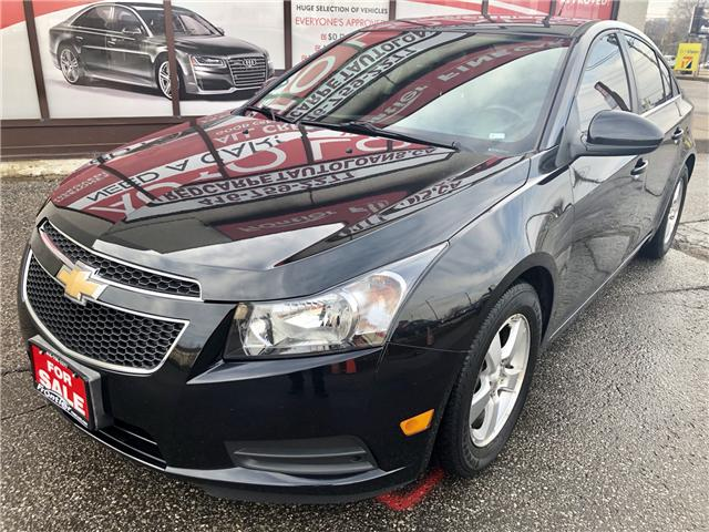 2014 Chevrolet Cruze 2LT (Stk: 252879) in Toronto - Image 2 of 16