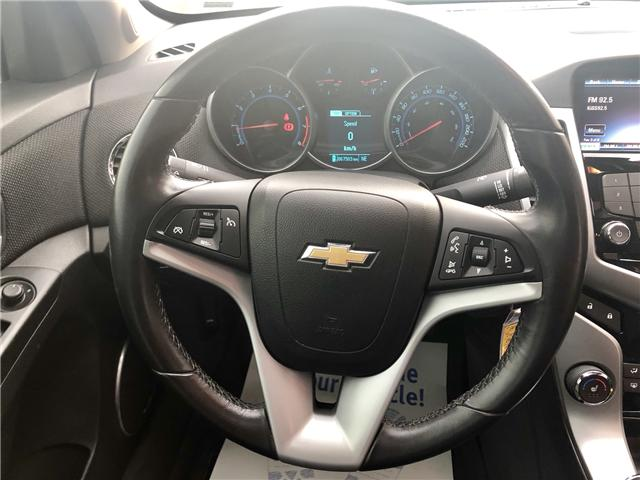 2014 Chevrolet Cruze 2LT (Stk: 252879) in Toronto - Image 13 of 16