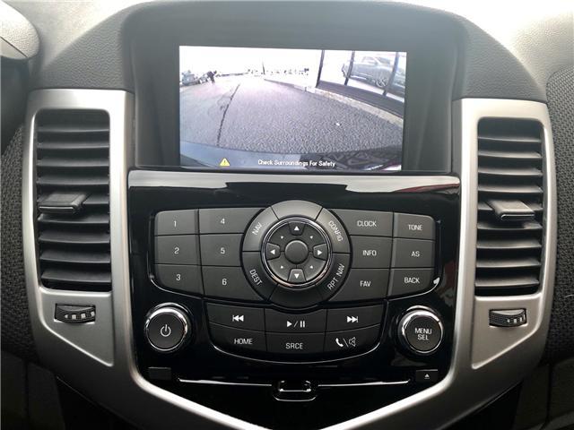 2014 Chevrolet Cruze 2LT (Stk: 252879) in Toronto - Image 15 of 16