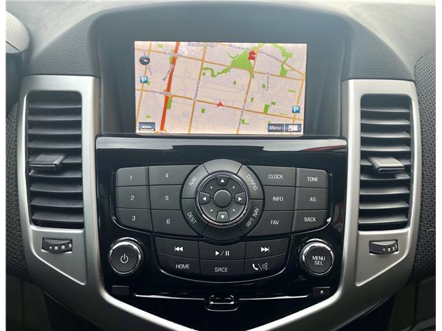 2014 Chevrolet Cruze 2LT (Stk: 252879) in Toronto - Image 16 of 16