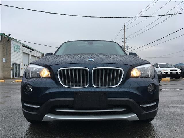 2014 BMW X1 xDrive28i (Stk: 14-23874) in Georgetown - Image 2 of 24