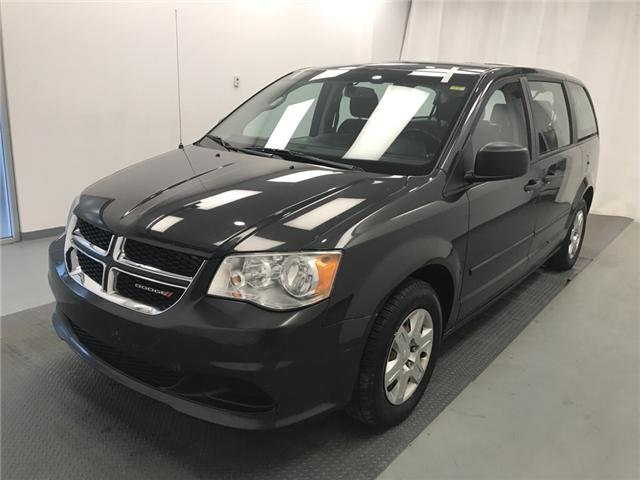 2012 Dodge Grand Caravan SE/SXT (Stk: 201111) in Lethbridge - Image 1 of 25