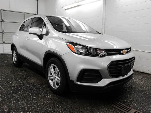 2019 Chevrolet Trax LS (Stk: T9-19990) in Burnaby - Image 2 of 13