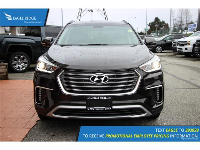 2018 Hyundai Santa Fe XL Premium (Stk: 189466) in Coquitlam - Image 2 of 18